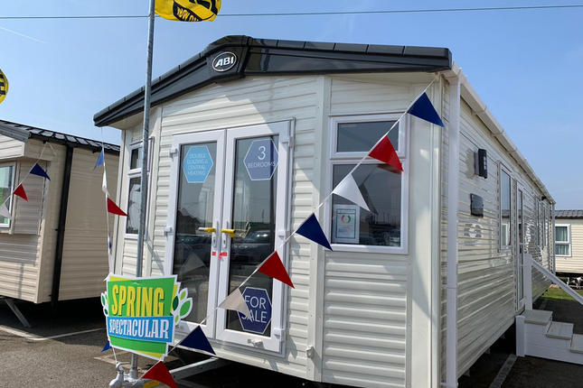Here At Martello Beach Holiday Park We Are Offering For Sale This Stunning Brand New Holiday Home With Front Opening Doors. The Lounge In This Holiday Home Consists Of A L Shape Sofa