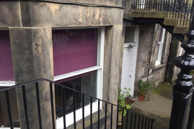 Thumbnail Flat to rent in Warrender Park Crescent, Edinburgh