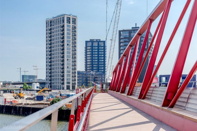 Picture No. 12 of Dawsonne House, London City Island, Canning Town, London E14