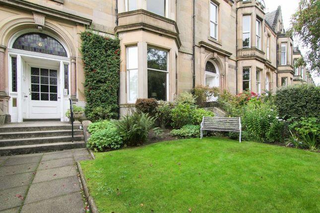 3 bed flat for sale in 6/3 Murrayfield Avenue, Edinburgh EH12