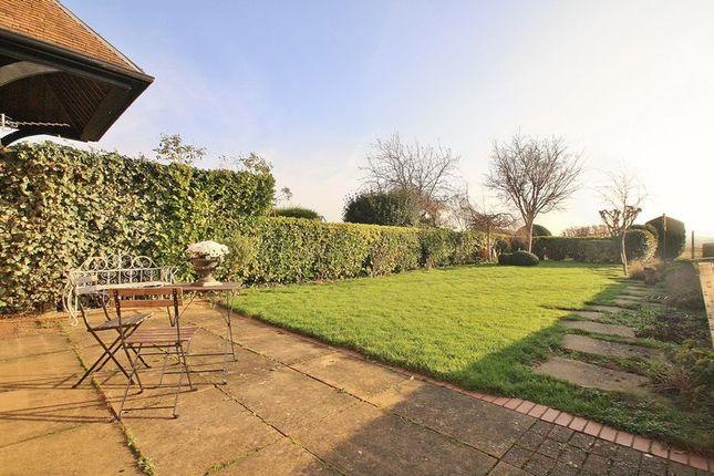 Garden View of Benson, Wallingford OX10