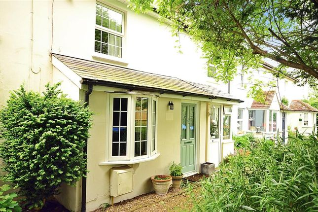 Thumbnail Cottage for sale in Dukes Row, Cootham, West Sussex