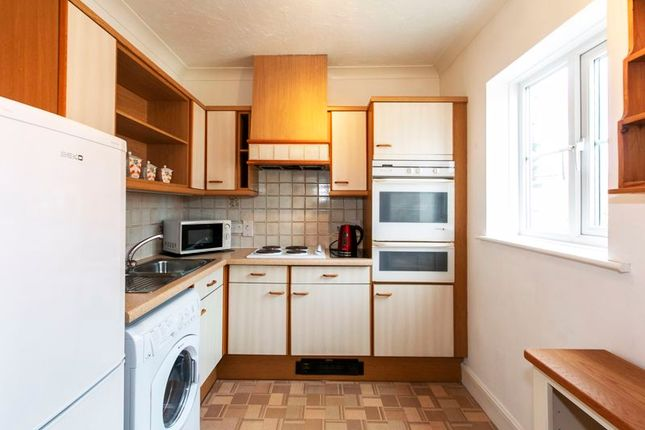 Kitchen of Towngate Mews, Christchurch Road, Ringwood BH24