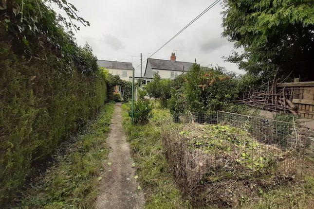 Photo 2 of Cerdic Terrace, Furnham Road, Chard TA20