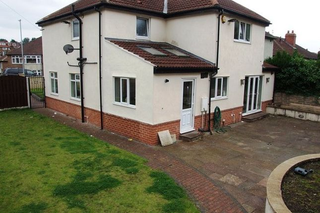 Thumbnail Semi-detached house to rent in Well House Drive, Leeds