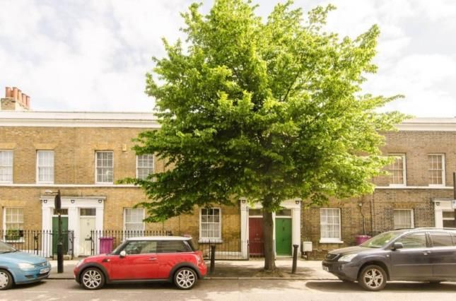 Thumbnail Terraced house for sale in Fairfield Road, London