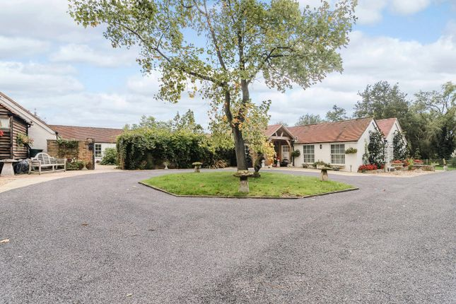 Thumbnail Barn conversion for sale in Ascot Road, Hawthorn Hill, Berkshire