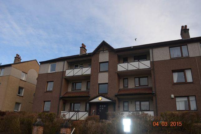 Thumbnail Flat to rent in Morrison Drive, Aberdeen