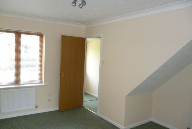 Sitting Room of Spindlewood Way, Marchwood SO40