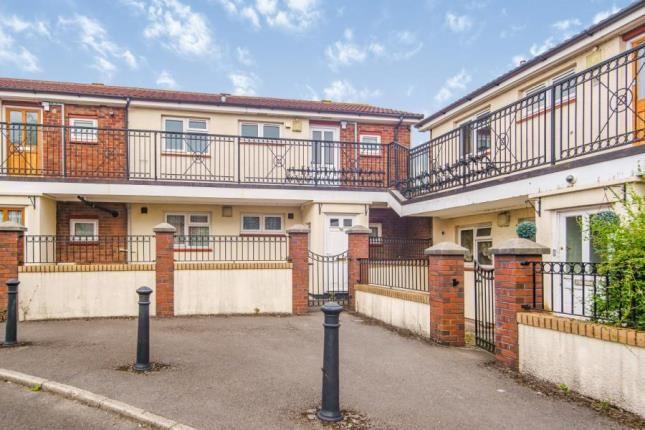Thumbnail Flat for sale in Twenty Acres Road, Bristol, Somerset