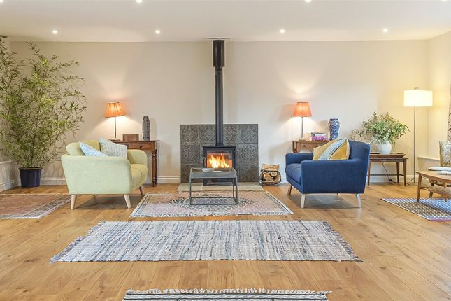 Thumbnail Property for sale in Down Farm Barns, Abbotts Ann Down, Andover, Hampshire