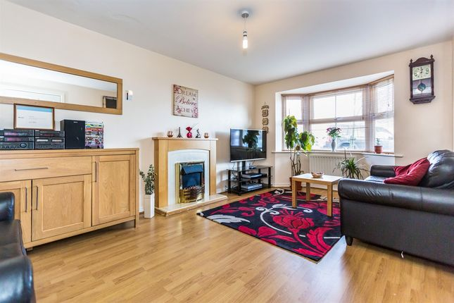 Thumbnail Semi-detached house for sale in Whitehouse Drive, Smethwick