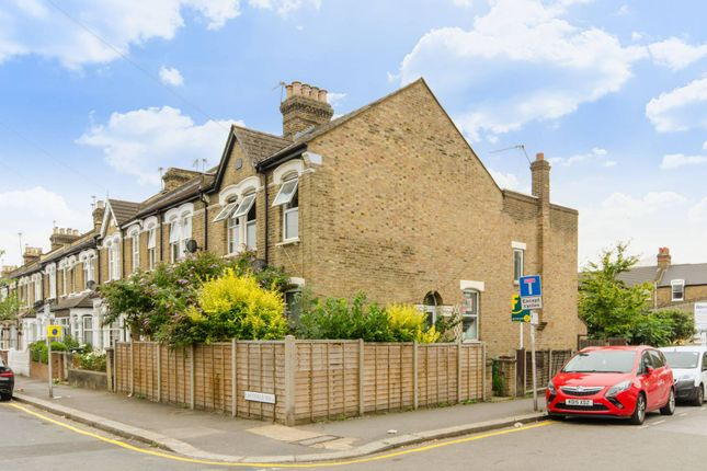 Thumbnail Property to rent in Eastfield Road, Walthamstow Village