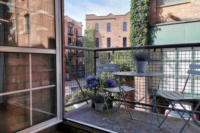 Flat for sale in Morris Road, London
