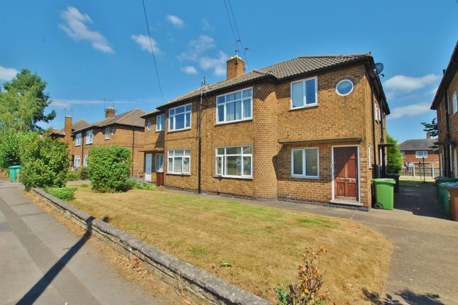 Thumbnail Flat to rent in Redbourne Drive, Beechdale