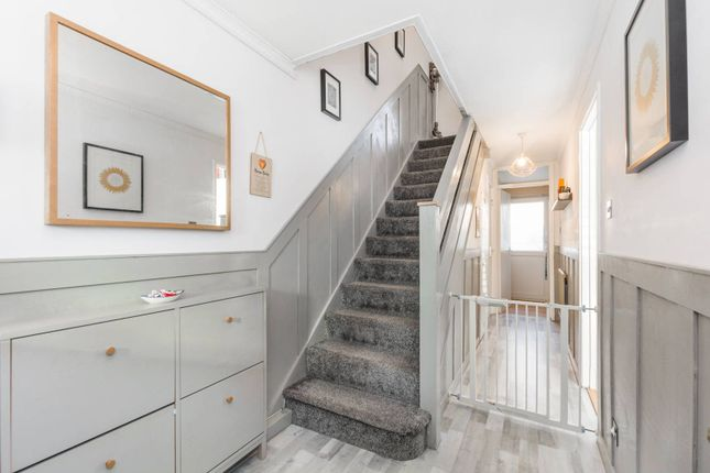Thumbnail Property for sale in Howards Road, Plaistow