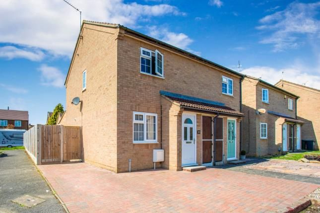 Thumbnail Semi-detached house for sale in Margaret Close, Abbots Langley, Hertfordshire, .