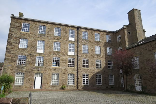 Thumbnail Flat for sale in Catherine Mill, Whitehaven, Cumbria