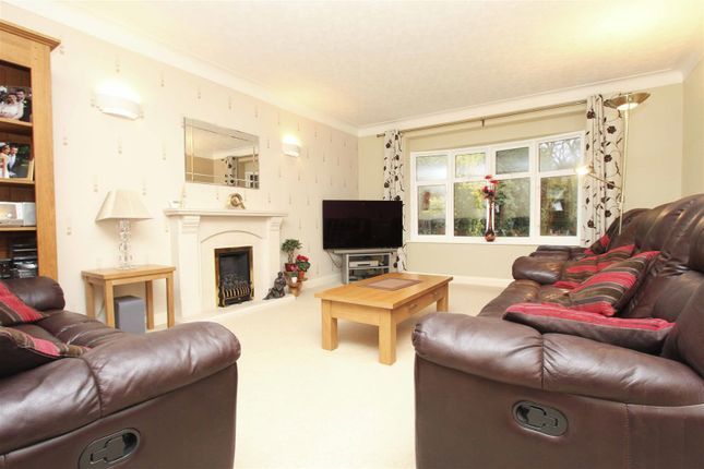 Living Room of Broadwood Avenue, Ruislip HA4
