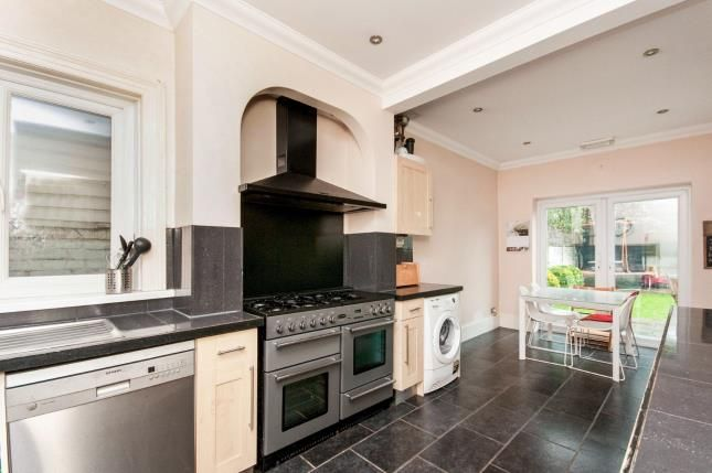 Thumbnail Semi-detached house for sale in Bigwood Avenue, Hove, East Sussex, Uk