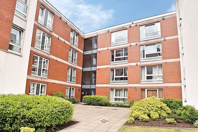 Thumbnail Flat for sale in 6 Hanson Park, Dennistoun, Glasgow