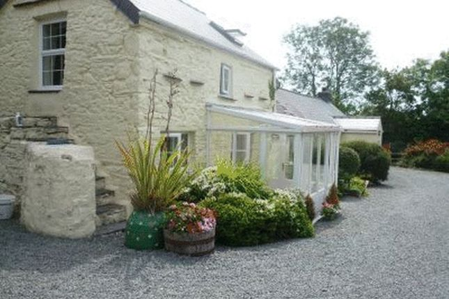 Thumbnail Property to rent in Ambleston, Haverfordwest