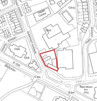 Thumbnail Land for sale in Tudor House, 28 High Street, Carcroft, Doncaster, South Yorkshire
