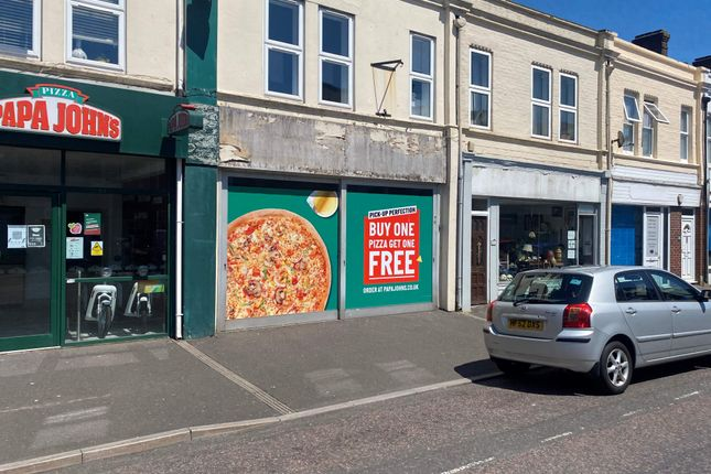 Thumbnail Retail premises to let in 472 Ashley Road, Poole