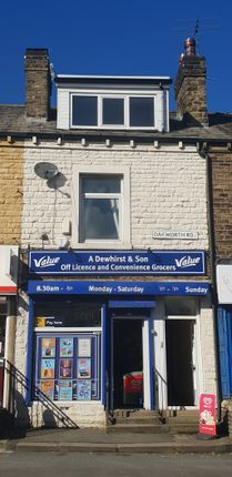 Thumbnail Retail premises to let in Oakworth Road, Keighley, West Yorkshire