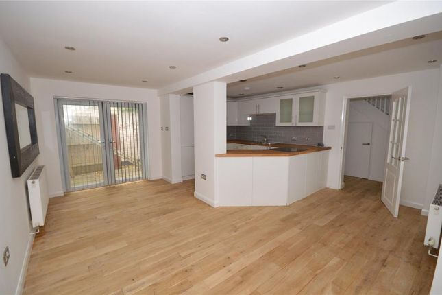 Thumbnail End terrace house to rent in Imperial Road, Exmouth, Devon