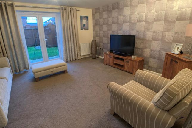 Lounge of Holden Drive, Swinton, Manchester M27