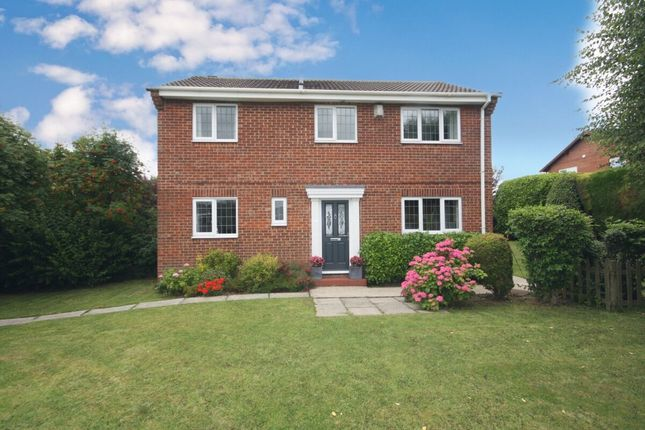 Thumbnail Detached house for sale in Bransdale, Guisborough