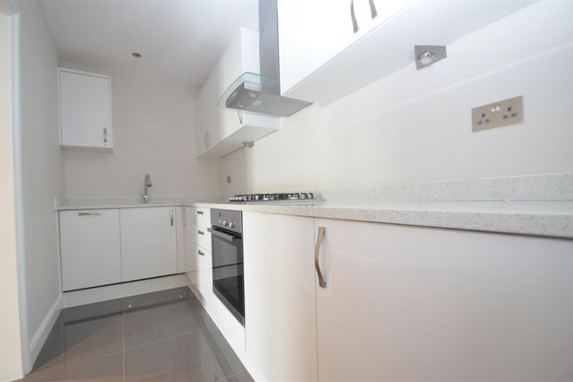 Kitchen of Kingsend, Ruislip HA4