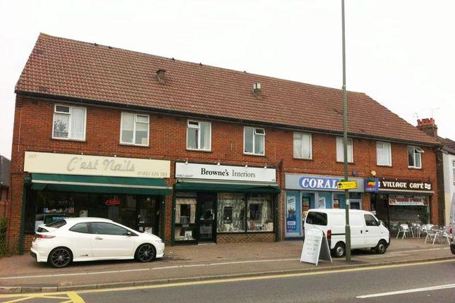 Thumbnail Commercial property for sale in Dorin Court, Landscape Road, Warlingham