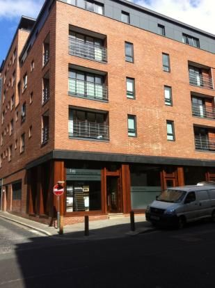 Parking/garage to rent in Duke Street, Liverpool
