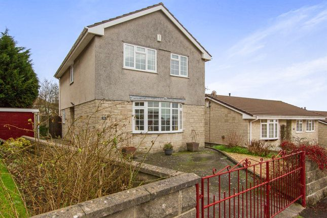 Thumbnail Detached house for sale in Balmoral Way, Worle, Weston-Super-Mare