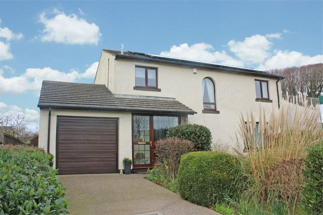 Thumbnail Detached house for sale in Lowrey Close, Beckermet, Cumbria