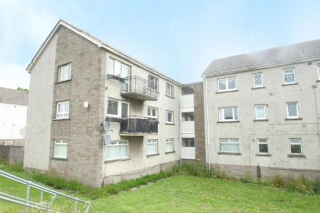 Thumbnail Flat for sale in Drumclair Place, Airdrie, North Lanarkshire