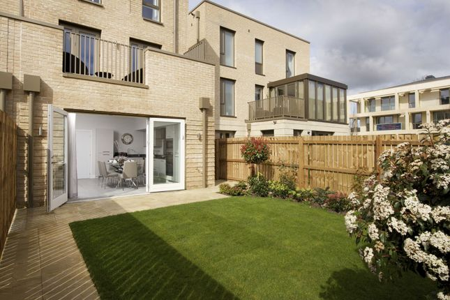 "Thumbnail End terrace house for sale in ""Clementhorpe V1"" at Campleshon Road, York"