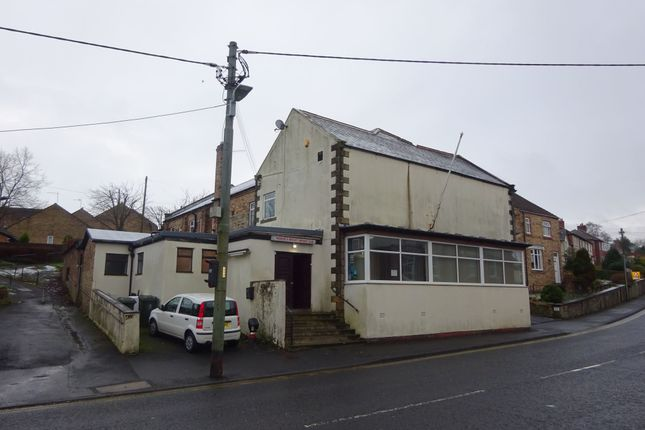 Thumbnail Leisure/hospitality for sale in West Road, Prudhoe