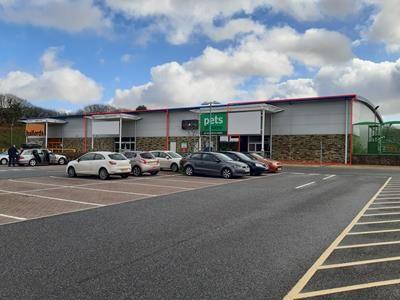 Thumbnail Retail premises to let in Bodmin Retail Park, Launceston Road, Bodmin