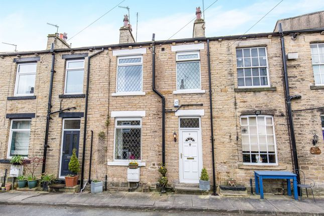 Thumbnail Terraced house for sale in Gilbert Street, Farsley, Pudsey