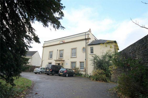 Thumbnail Flat to rent in Beckspool Road, Frenchay, Bristol