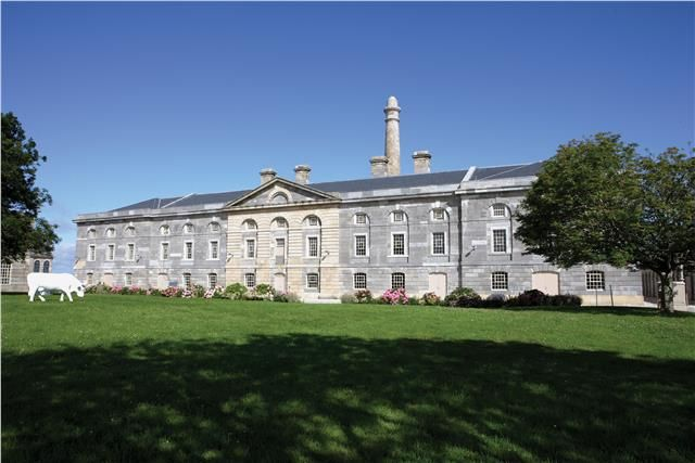 Thumbnail Office to let in Royal William Yard, Plymouth, Devon