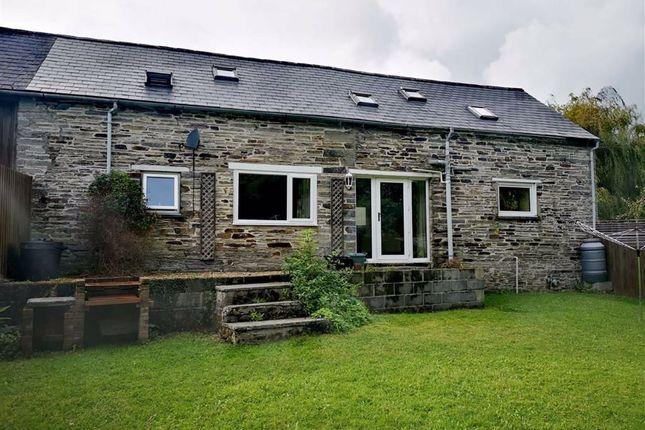 Thumbnail Cottage for sale in Lon Helyg, Lon Helyg, Llechryd, Ceredigion