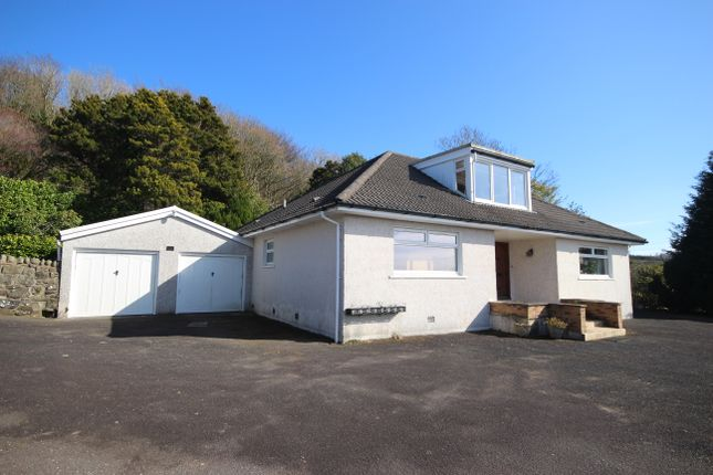Thumbnail Detached bungalow for sale in Woodlands Avenue, Kirkcudbright