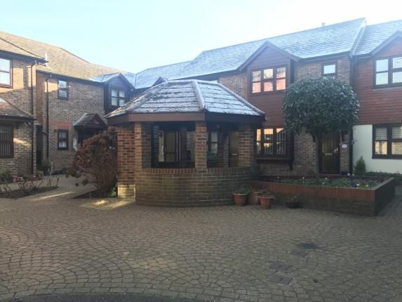 Thumbnail Flat for sale in Essex Mews, Essex Place, Newhaven, East Sussex