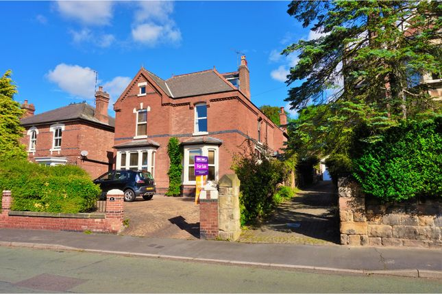 Thumbnail Detached house for sale in Clay Street, Stapenhill, Burton-On-Trent