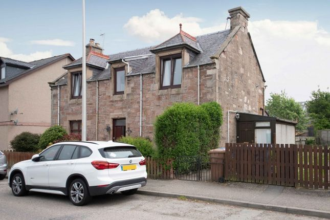 Thumbnail Flat for sale in Telford Road, Inverness, Highland