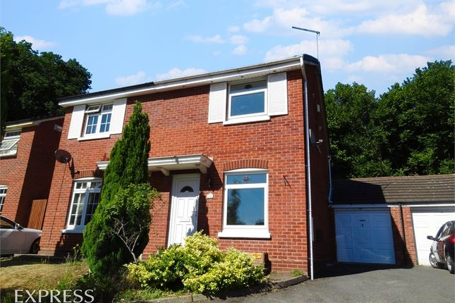 Thumbnail Semi-detached house for sale in Beedles Close, Telford, Shropshire